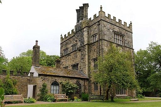 Turton Tower, Chapeltown Rd, Chapeltown, Bolton (506218) (35235167350)