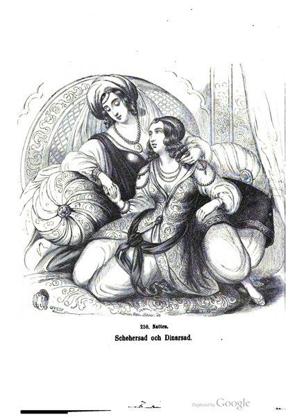File:Tusen och en natt (1854, band 1-3).djvu