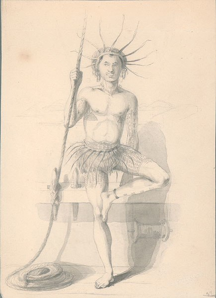 Tuvalu costume