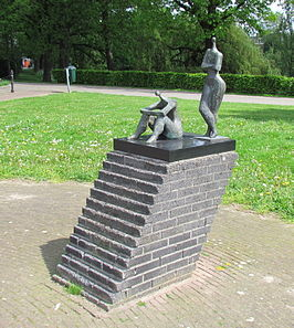 IJsselkade, Doesburg,