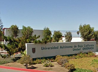 Autonomous University of Baja California - UABC Ensenada Campus