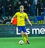 UEFA EURO qualifiers Sweden vs Romaina 20190323 Filip Helander 14.jpg