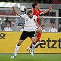 UEFA Euro 2012 qualifying - Austria vs Germany 2011-06-03 (03).jpg