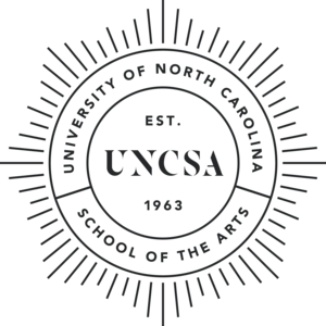 University of North Carolina School of the Arts - Image: UNCSA Official Seal