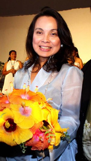 Loren Legarda - Legarda in 2009