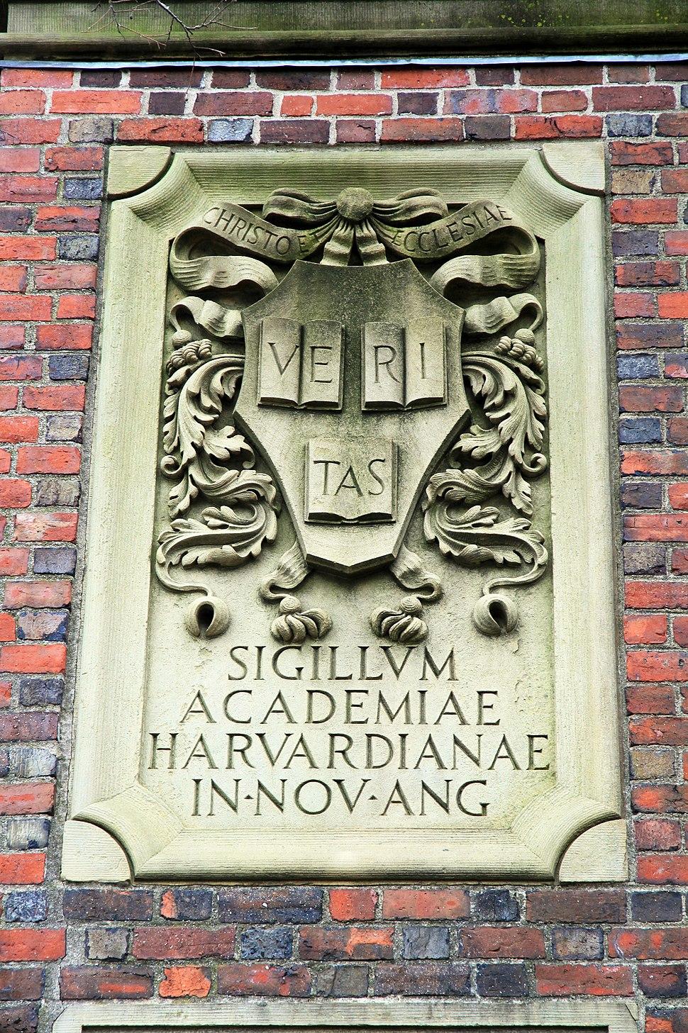 USA-Harvard University