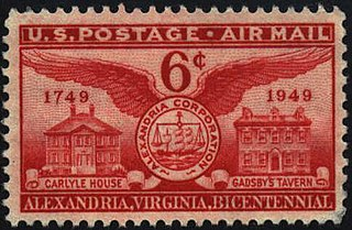History of Alexandria, Virginia history of the city in Virginia, United States