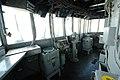 USS Missouri - Navigation Bridge (8329004542).jpg