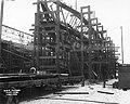 USS Tucker (DD-57), under construction January 1915.jpg