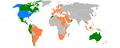 US FTA Negotiations as of May 2008.png