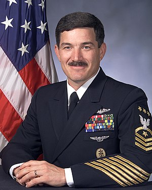 Terry D. Scott - Scott in 2002