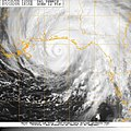 US Navy 050710-N-0000X-001 Satellite image of Hurricane Dennis taken from the GOES-12 satellite.jpg