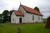 Fil:Ugglums kyrka Västergötland Sweden 2.JPG