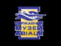 Ukraine State Aviation Museum logo.png