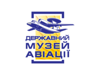 Ukraine State Aviation Museum logo.png