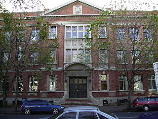 University of Otago Dunedin School of Medicine medical school in New Zealand
