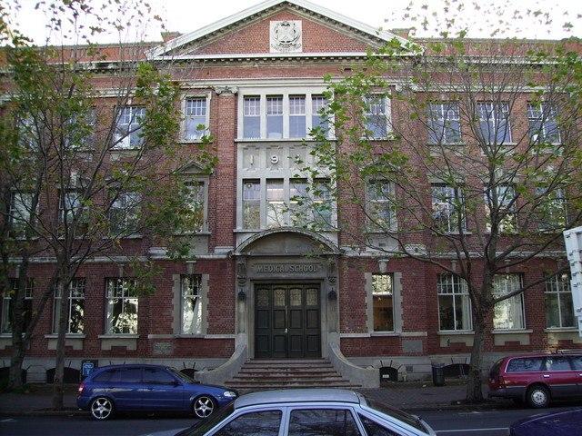 Uni of Otago medical school