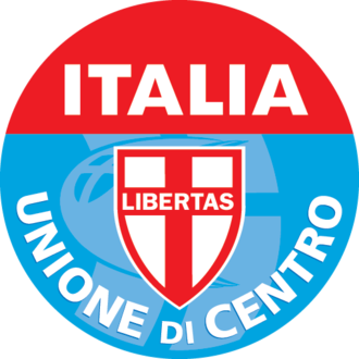Union of the Centre (2002) - Image: Unione di Centro logo