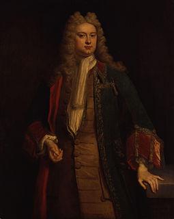 English diplomat