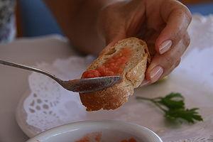 Untado Tomate