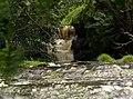 Upper falls, East New Houses - geograph.org.uk - 1472927.jpg