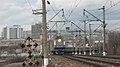 Urban Moscow RZD ChS2K-857 Chertanovo - Birulevo (25026541486).jpg