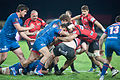 Us Oyonnax vs. FC Grenoble Rugby, 29th March 2014 (10).jpg