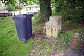Utilitarian Objects in Plastic and Stone - geograph.org.uk - 172004.jpg