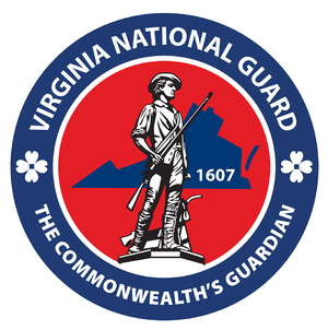 Virginia National Guard - Image: Vaguard