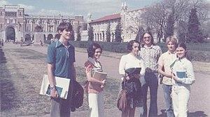 Mercedes Valdivieso - Mercedes Valdivieso at Rice University