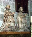 Valladolid - Catedral, Capilla de San Jose 3.jpg
