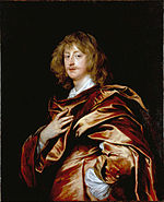 Van Dyck, Sir Anthony - George Digby, 2nd Earl of Bristol - Google Art Project.jpg