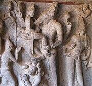 Varaha-mahabalipuram