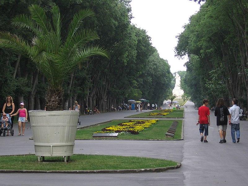 Varna Bulgaria garden.jpg
