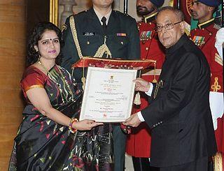 Vartika Nanda Indian journalist and campaigner