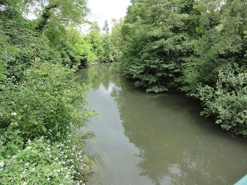 Vasseny (Aisne) la Vesle