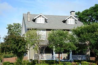 Vaughan House (Little Rock, Arkansas)