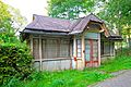 Velden Augsdorf Seecorso 35 Villa Augsdorf Gartenpavillon 14092011 434.jpg