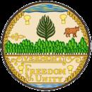 Sello de Vermont