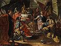 Verweigerung der Götzenverehrung (Venedig 18Jh).jpg