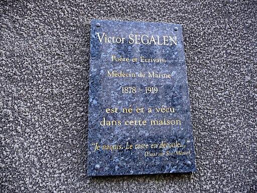 Victor Ségalen (2)