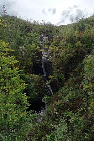 Victoria Falls, Wester Ross - Victoria Falls
