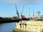 Victoria Harbour, Hartlepool - geograph.org.uk - 1606424.jpg