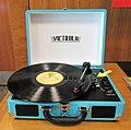 Victrola record player (41039492255).jpg