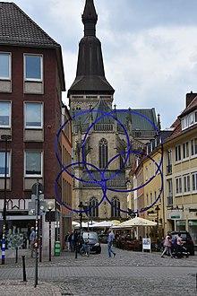Markt Osnabrück Wikipedia