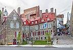 Vieux-Québec, Québec city, Canadá 005.jpg