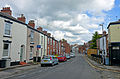 View E along Prestbury Road from Boothby Street, Macclesfield.jpg