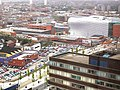 View from Mclaren Building, Birmingham - 27 September 2005 - Andy Mabbett - 20.JPG