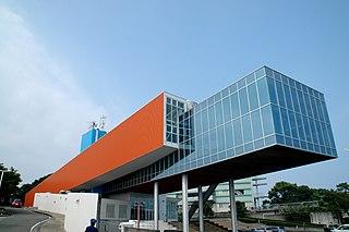 Sakamoto Ryōma Memorial Museum museum in Kōchi, Japan