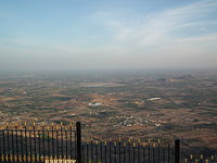 View from nandi hills bangalore 2427.JPG